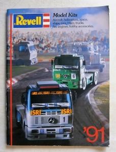 REVELL  REVELL 1991