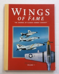 CHEAP BOOKS  ZB770 WINGS OF FAME VOLUME 1