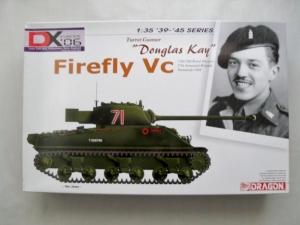 DRAGON 1/35 6323 FIREFLY Vc DOUGLAS KAY