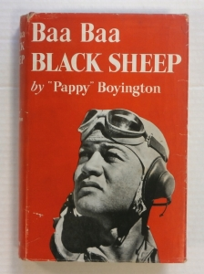 CHEAP BOOKS  ZB701 BAA BAA BLACK SHEEP PAPPY BOYINGTON