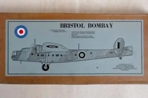 CONTRAIL 1/72 BRISTOL BOMBAY