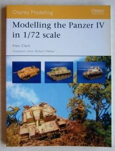 OSPREY MODELLING  17. MODELLING THE PANZER IV IN 1/72 SCALE