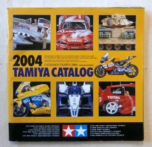 TAMIYA  TAMIYA 2004