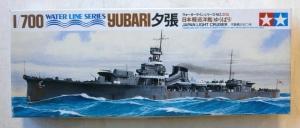 TAMIYA 1/700 77105 YUBARI