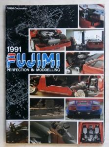FUJIMI  FUJIMI 1991