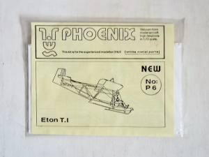 PHOENIX 1/72 P6 ETON T.I
