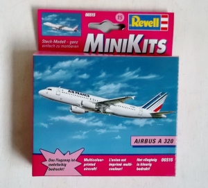 REVELL  06515 AIRBUS A320