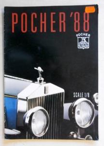 POCHER  POCHER 88