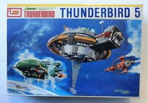 IMAI  B-1555 THUNDERBIRD 5