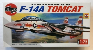 AIRFIX 1/72 05013 GRUMMAN F-14A TOMCAT