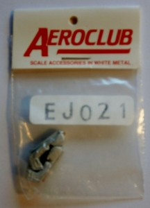 AEROCLUB 1/72 EJ021