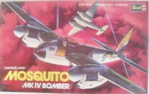REVELL 1/32 H180 DeHAVILLAND MOSQUITO Mk.IV BOMBER