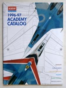 ACADEMY  ACADEMY 1996-97