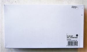 AIRFIX 1/72 A02025 BEAGLE BASSET KITSTARTER