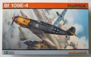 EDUARD 1/32 3003 MESSERSCHMITT Bf 109E-4