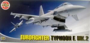 AIRFIX 1/72 04036 EUROFIGHTER TYPHOON F.Mk.2