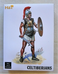HAT INDUSTRIES 1/32 9211 CELT IBERIANS
