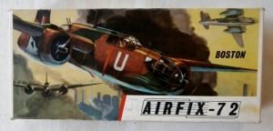 AIRFIX 1/72 385 BOSTON