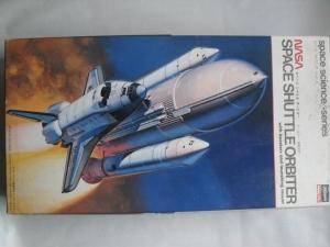 HASEGAWA 1/200 Q1 NASA SPACE SHUTTLE ORBITER