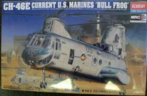 1/48 2226 CH-46E USMC BULLFROG