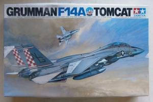 TAMIYA 1/32 60301 GRUMMAN F-14A TOMCAT