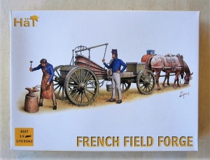 HAT INDUSTRIES 1/72 8107 FRENCH FIELD FORGE