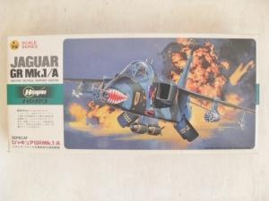 HASEGAWA 1/72 E23 JAGUAR GR Mk.1/A