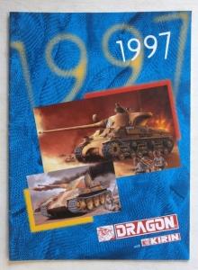 DRAGON  DRAGON 1997