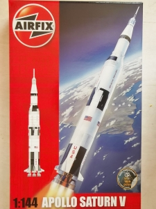 AIRFIX 1/144 11170 APOLLO SATURN V