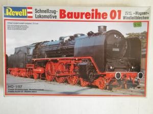 REVELL HO 2162 BAUREIHE 01