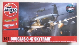 AIRFIX 1/72 08014 DOUGLAS C-47 SKYTRAIN
