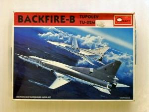 MINICRAFT 1/144 1601 Tu-22M BACKFIRE B