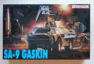 DRAGON 1/35 3515 SA-9 GASKIN
