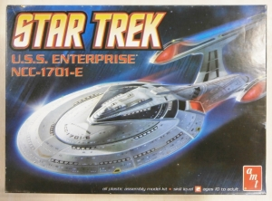 AMT  613 USS ENTERPRISE NCC-1701-E