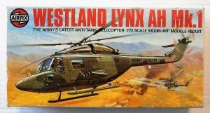 AIRFIX 1/72 03025 WESTLAND LYNX AH Mk.I ARMY