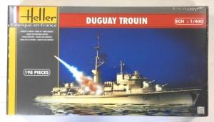 HELLER 1/400 81032 DUGUAY TROUIN