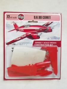 AIRFIX 1/72 01013 D.H.88 COMET