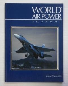 CHEAP BOOKS  ZB759 WORLD AIR POWER JOURNAL VOL 15 1993