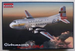 RODEN 1/144 306 DOUGLAS C-124A GLOBEMASTER II