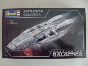 REVELL  04987 BATTLESTAR GALACTICA