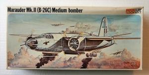 FROG 1/72 F338 MARTIN MARAUDER Mk.II B-26C