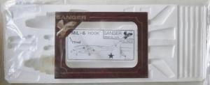SANGER 1/72 MIL-6 HOOK