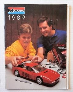 MONOGRAM  MONOGRAM 1989
