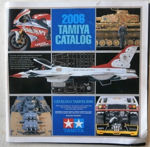 TAMIYA  TAMIYA 2006