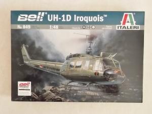ITALERI 1/48 849 UH-1D IROQUOIS