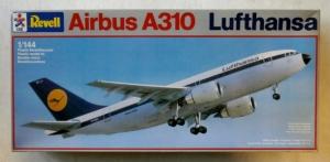REVELL 1/144 4224 AIRBUS A310 LUFTHANSA