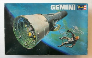 REVELL 1/24 1835 GEMINI