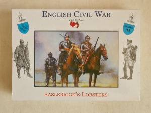CALL TO ARMS 1/32 34 HASLERIGGES LOBSTERS