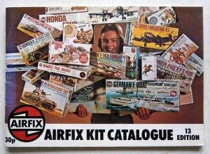 AIRFIX  13th Edition