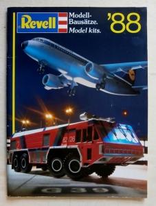 REVELL  REVELL 1988